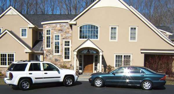 Car's Detailed in Newtown Square PA