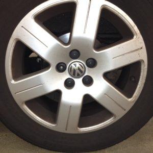 VW Wheel